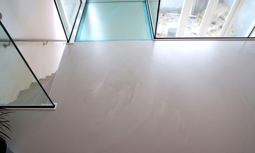 betonlook-vloer