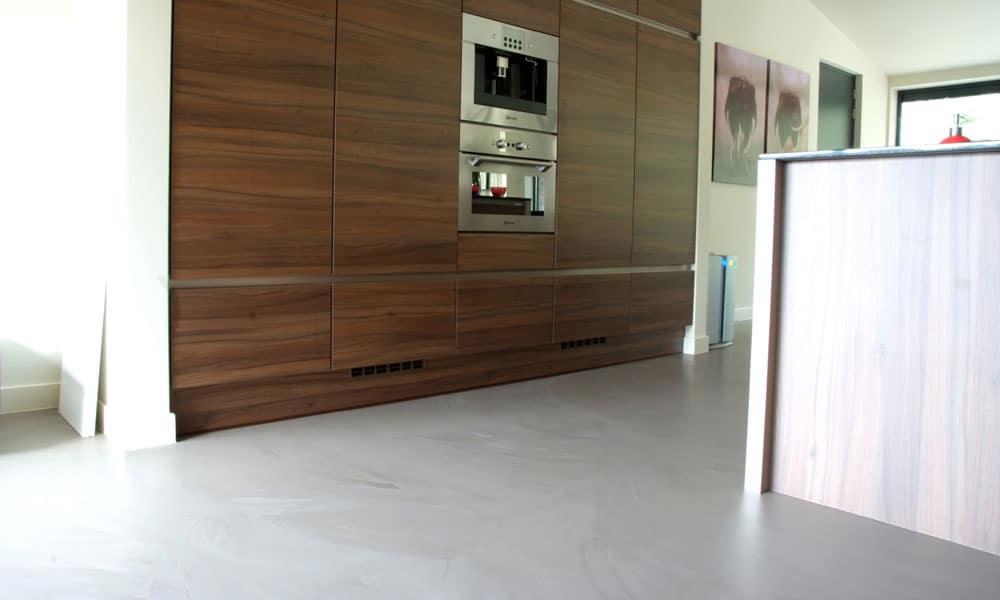 gietvloer-betonlook-keuken